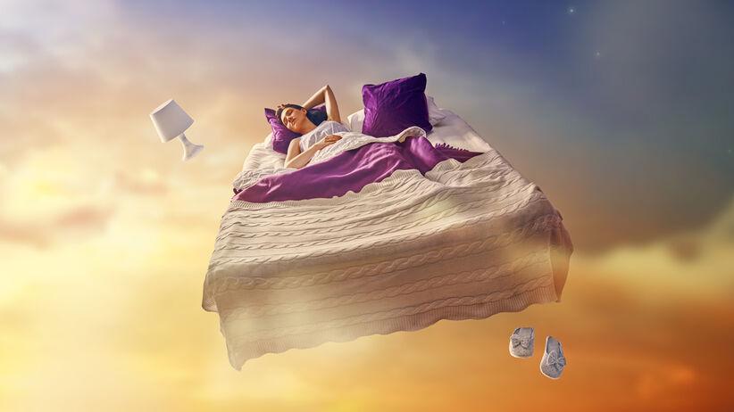 Marzenia senne – jak objaśniać marzenia senne i interpretować sny?