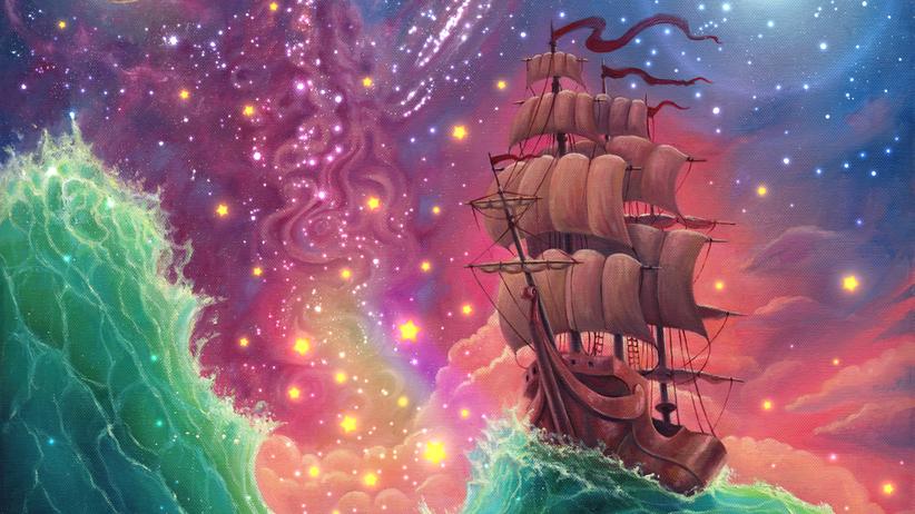 Sennik statek – znaczenie snu. Co oznacza statek tonący, pasażerki, piracki?