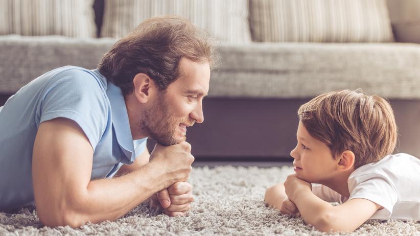 Sennik: syn. Co oznacza syn pojawiający się we śnie?