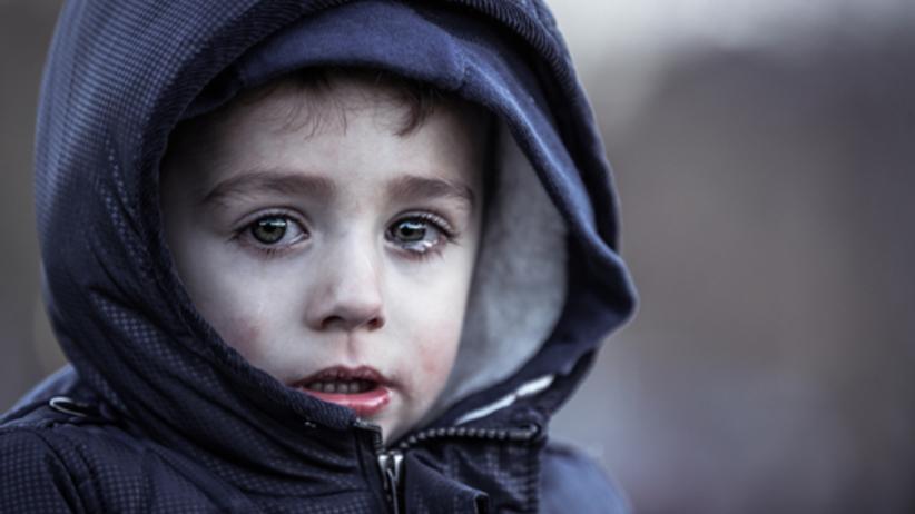 Śniło Ci się płaczące dziecko? Koniecznie sprawdź, co oznacza ten sen!