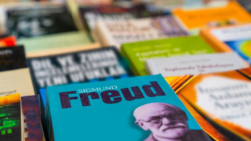 Znaczenie snów - interpretacja według Zygmunta Freuda
