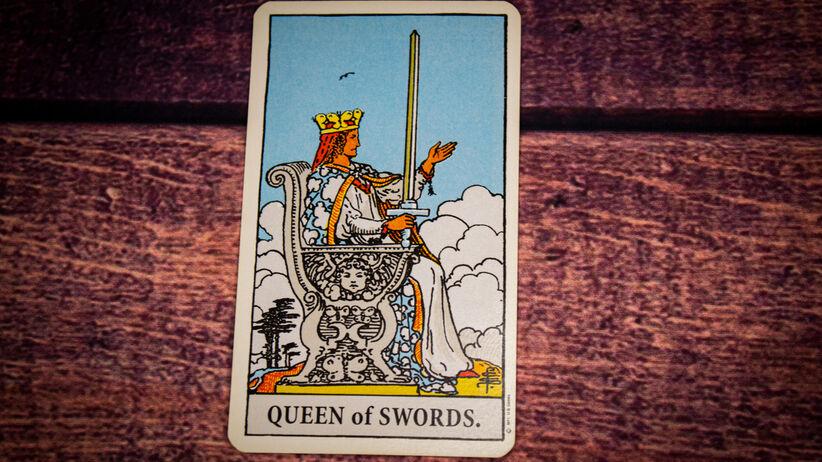 Królowa Mieczy