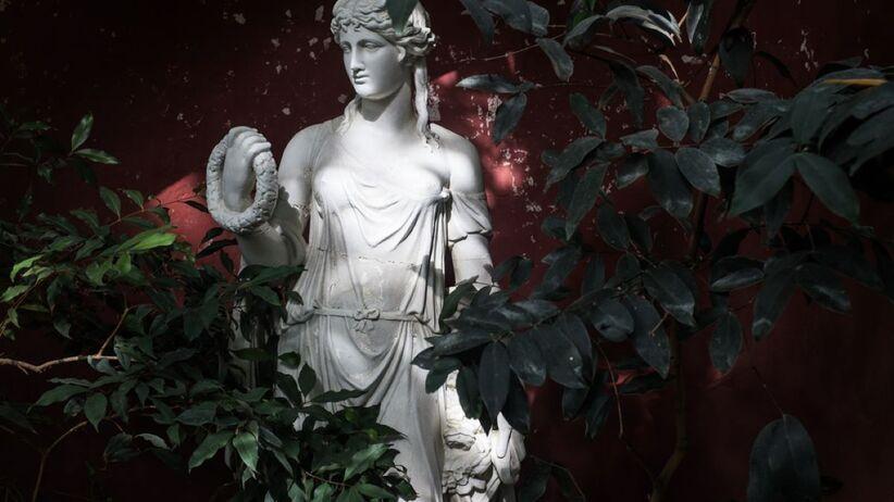 Którą grecką boginię przypominasz?