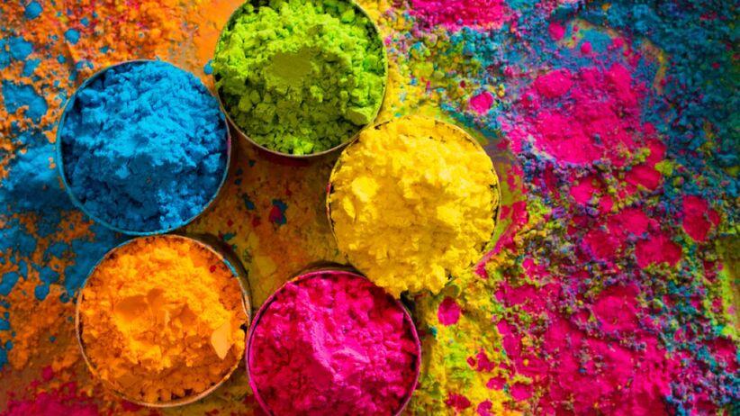 Kolory odgrywają dużą rolę w naszym życiu. Co znaczą?