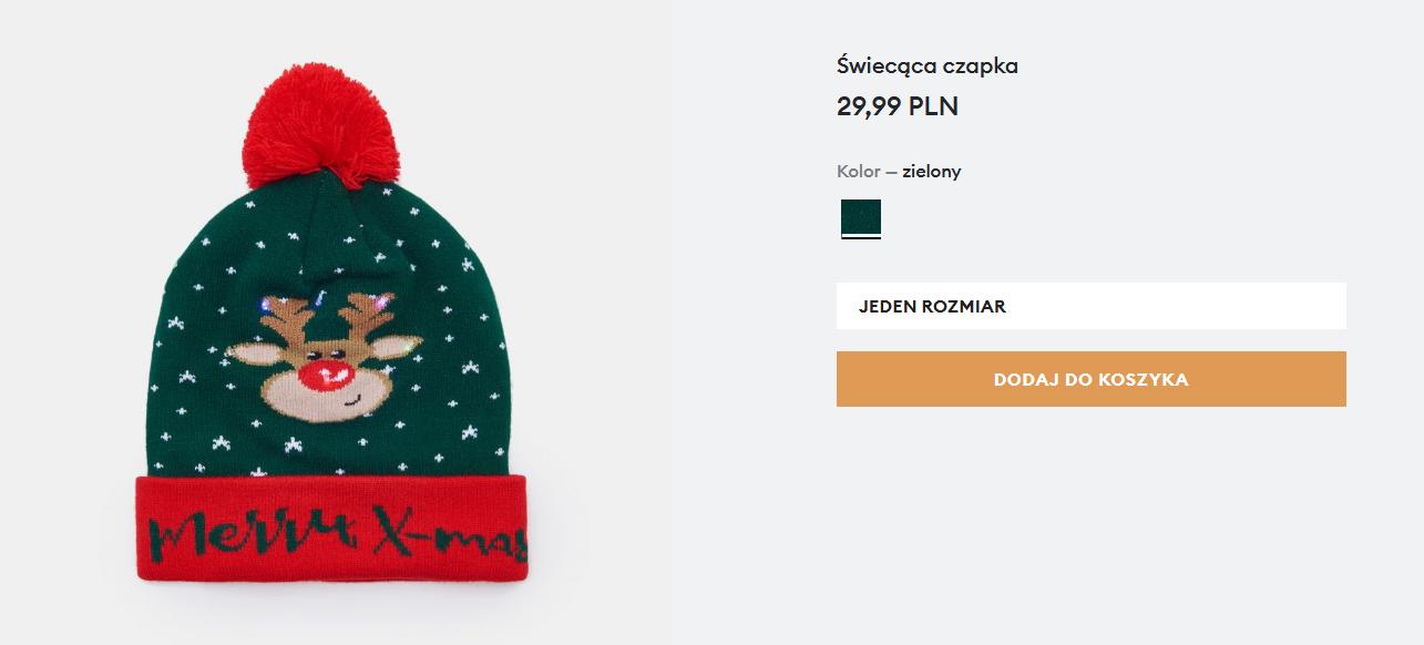 Screenshot_2020-11-26 Świecąca czapka, SINSAY, ZP753-77X