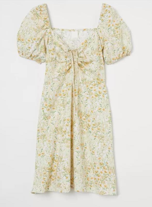 Screenshot_2021-03-04 Ta sukienka z H M wiosną 2021 będzie hitem Kosztuje tylko 59,99 zł(1)