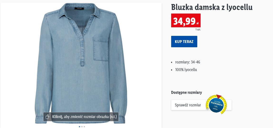 Screenshot_2021-04-07 Bluzka damska z lyocellu - Lidl Polska