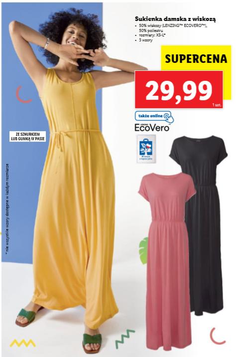 sukienkald
