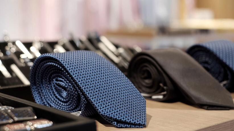Sposoby zawiazania krawata