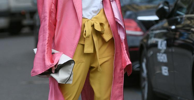 modne ubrania i dodatki na 2021