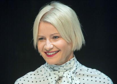 Małgorzata Kożuchowska przestała pracować dla Arytonu