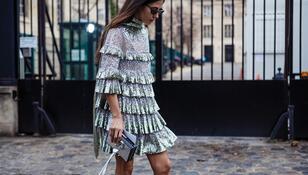 Ta sukienka z Zary to hit sezonu. Kosztuje tylko 69,90 zł i jest idealna na święta