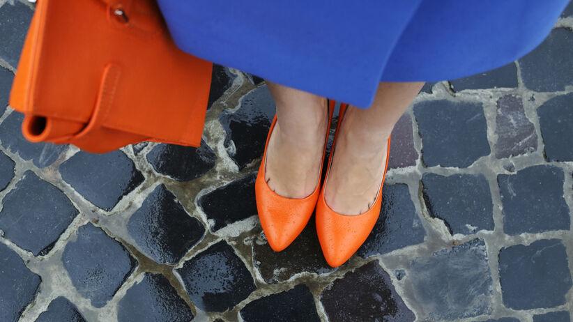 modne buty na wiosnę