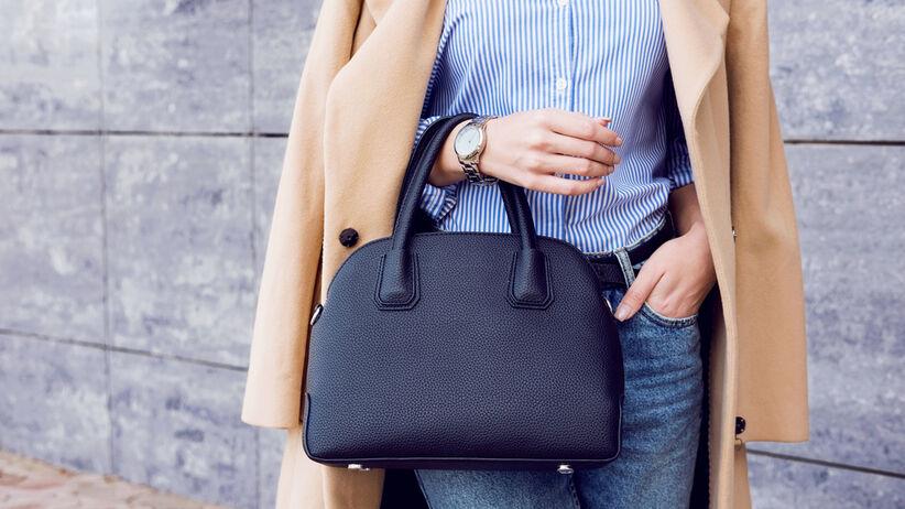 modna torebka na wiosnę