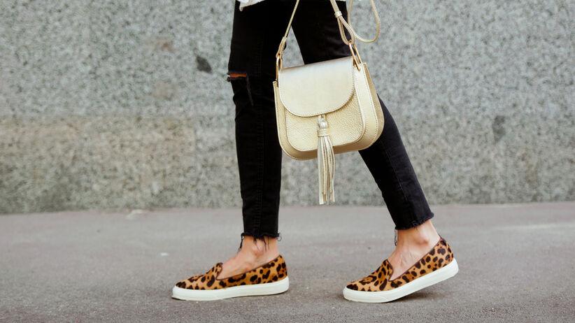 modne buty z biedronki