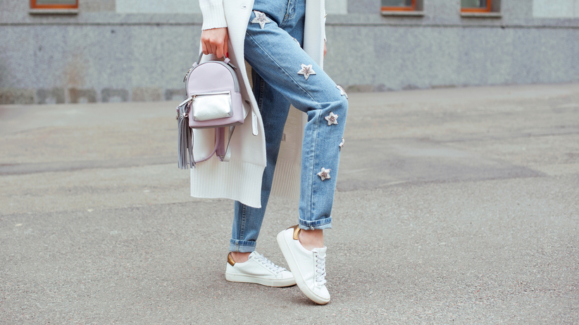 buty z sieciówek