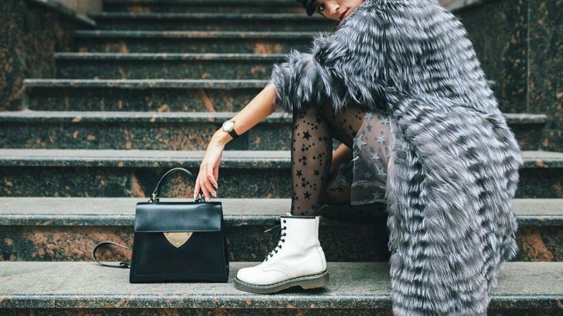 buty modne jesień zima