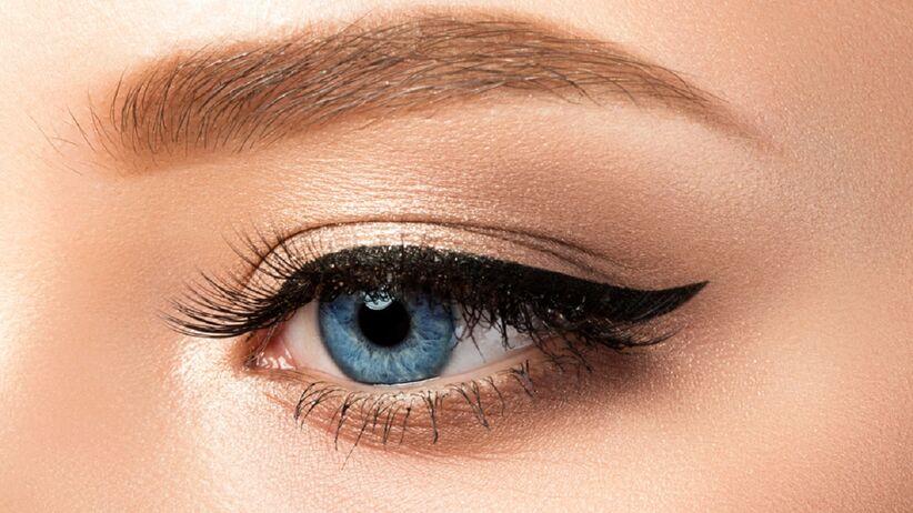 Eyeliner Eveline pomoże ci zrobić perfekcyjne kreski na oczach. Jest niedrogi i łatwy w użyciu