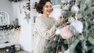 Modny makijaż na święta Bożego Narodzenia 2020. TOP 4 trendy idealne dla każdej z nas