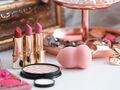 Kosmetyki do makijażu - nowa kolekcja Zara Beauty