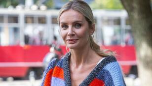 Agnieszka Woźniak-Starak pokazała się bez makijażu. Wygląda o 10 lat młodziej