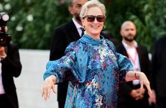 Meryl Streep Meryl Streep