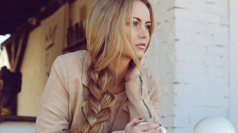 Dziewczyna, która ma najdłuższe włosy na świecie