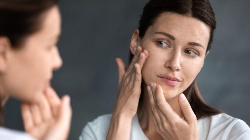 pielęgnacia twarzy