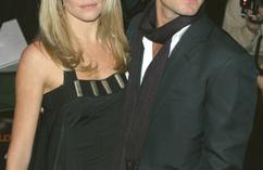 Sienna Miller i Jude Law Sienna Miller i Jude Law