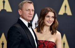 Rachel Weisz Daniel Craig Rachel Weisz i Daniel Craig