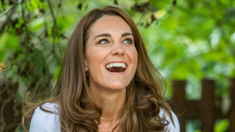 Księżna Kate - co dostała na rocznicę od Williama?