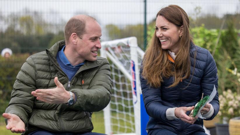 Książę William i księżna Kate świętują 10. rocznicę ślubu