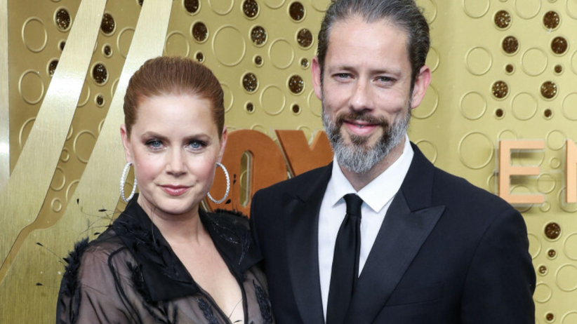 Amy Adams z mężem długo czekali do ślubu