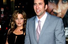 Lisa Marie Presley i Nicolas Cage Lisa Marie Presley i Nicolas Cage - 3,5 miesiąca