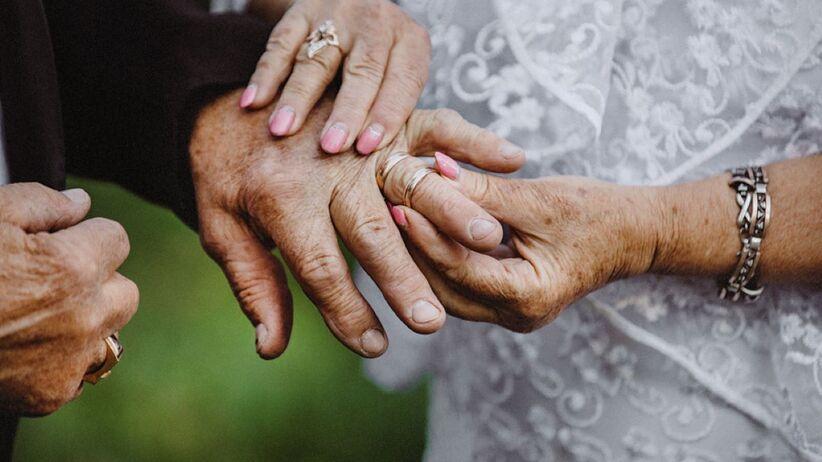 Po co odnawia się przysięgę małżeńską?