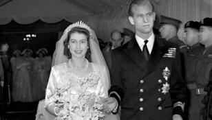 W dniu ślubu królowej i Filipa zdarzył się wypadek. Elżbieta była załamana