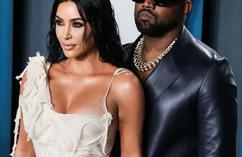 Kim Kardashian i Kanye West Kim Kardashian i Kanye West