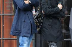 Amanda Seyfried i Dominic Cooper Amanda Seyfried i Dominic Cooper