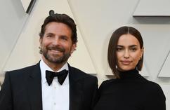 Irina Shayk i Bradley Cooper Irina Shayk i Bradley Cooper