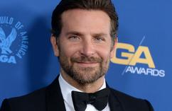 Bradley Cooper 8. Bradley Cooper