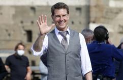 Tom Cruise 2. Tom Cruise