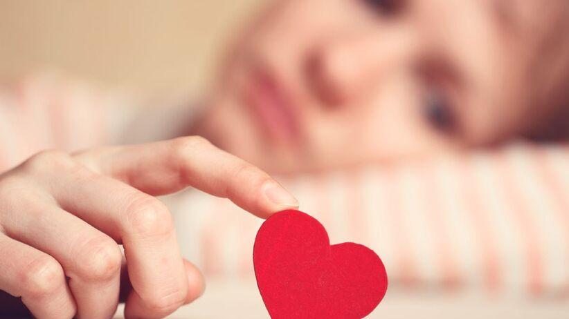 Jak wyleczyć się z nieodwzajemnionej miłości?