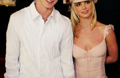 Britney Spears i Jutin Timberlake