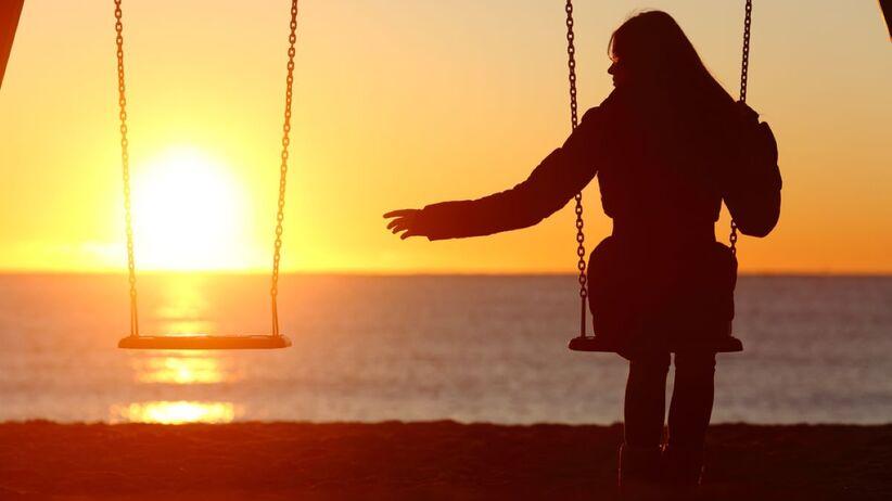 Do ukochanej o tesknocie osoby wiersz Wspomnienie bliskich