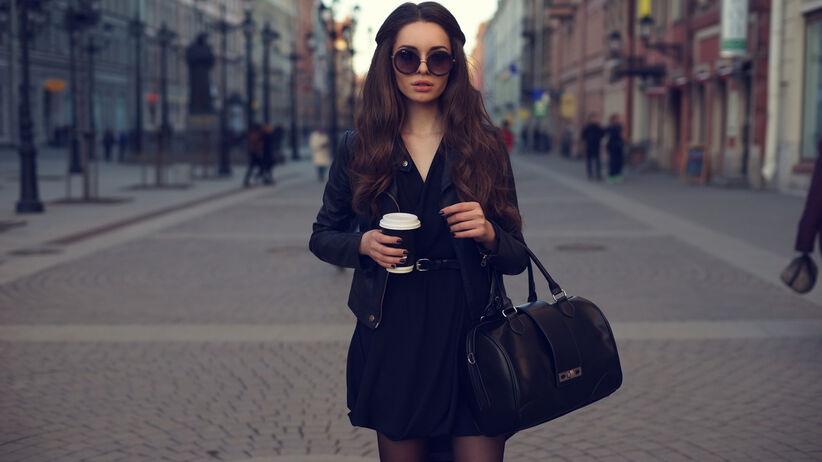 Młoda kobieta