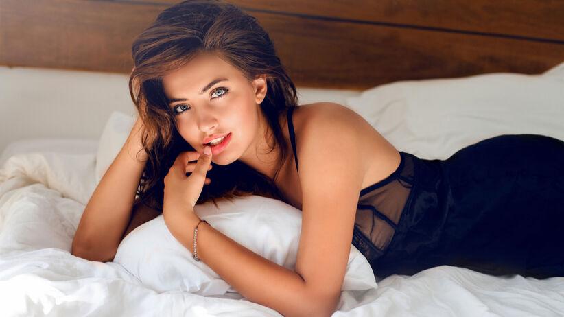 Seksowna kobieta