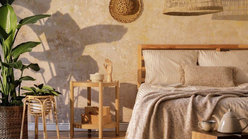 mieszkanie w stylu greckim