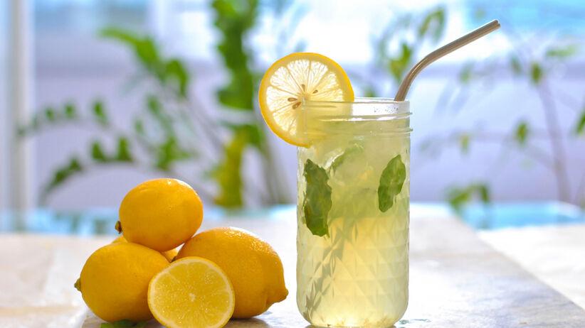 Jak przygotować i przechowywać lemoniadę?