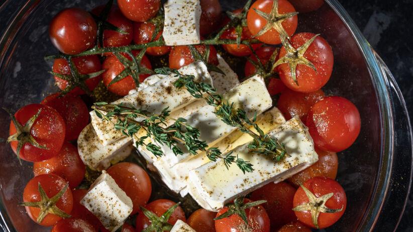 Fetapasta - przepis na szybki obiad, który podbija TikToka