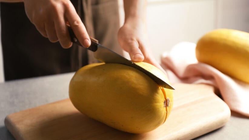 Dynia makaronowa: gdzie kupić? Przepisy na dania z dyni makaronowej